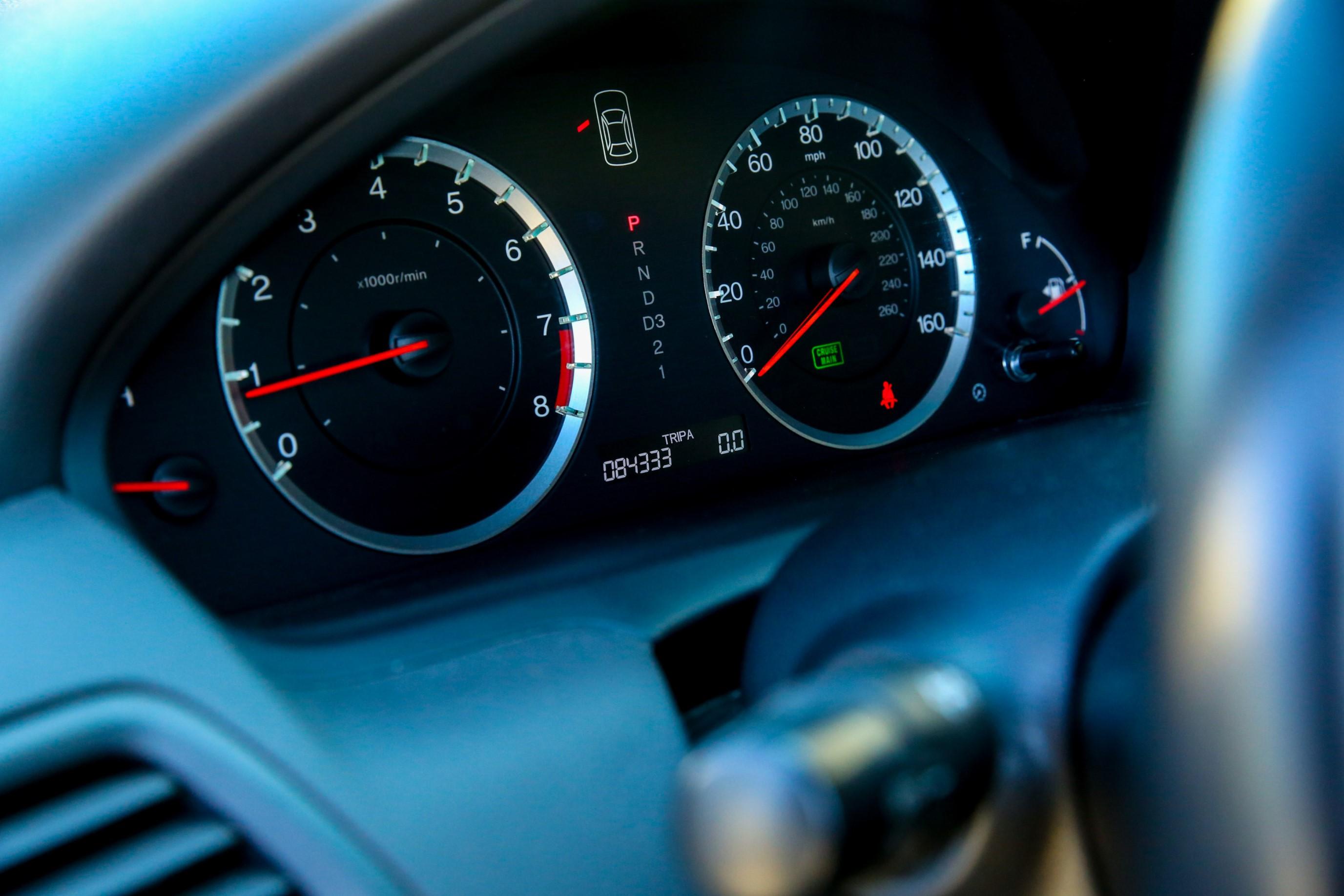 Quel kilométrage renseigner sur un certificat de cession ?