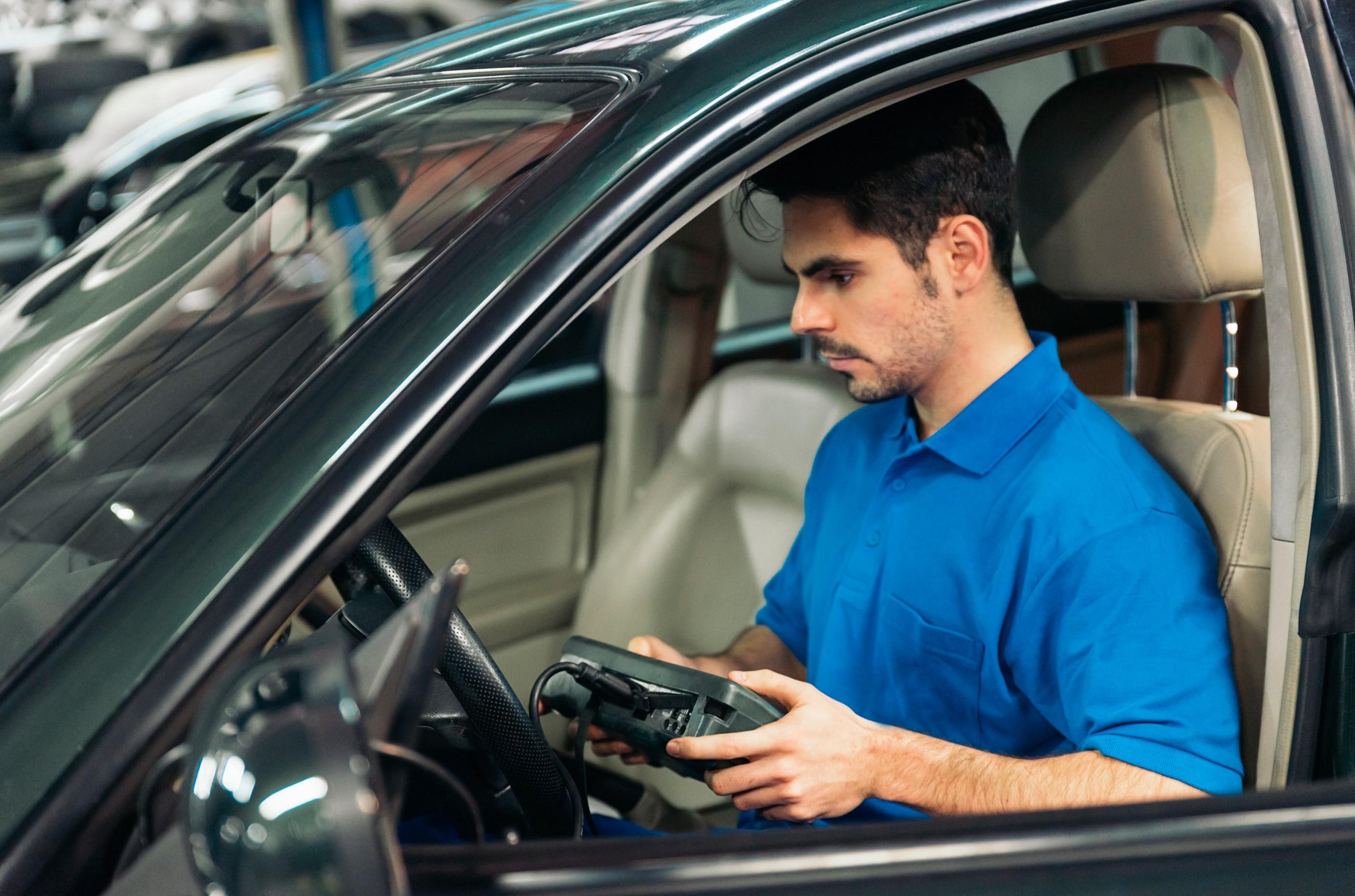 Fiche identification véhicule sociéte / entreprise