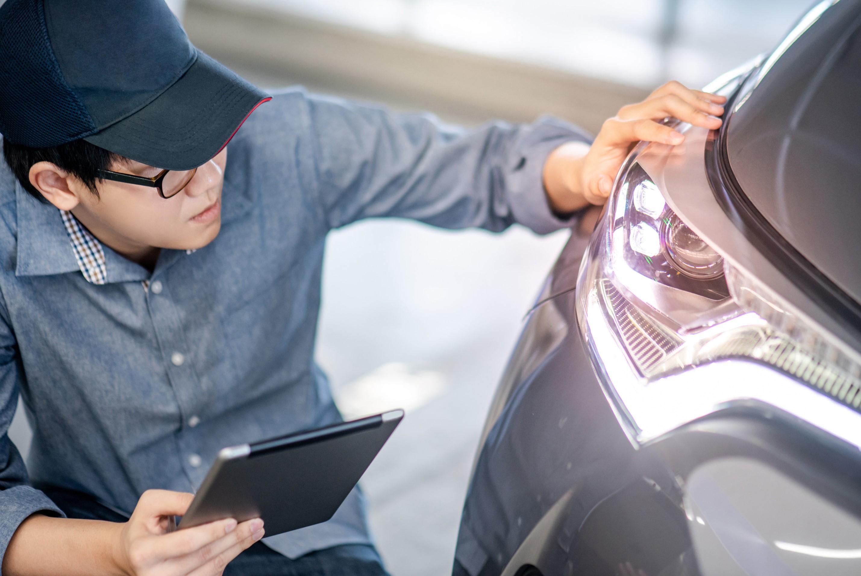 fiche identification véhicule suite perte carte grise