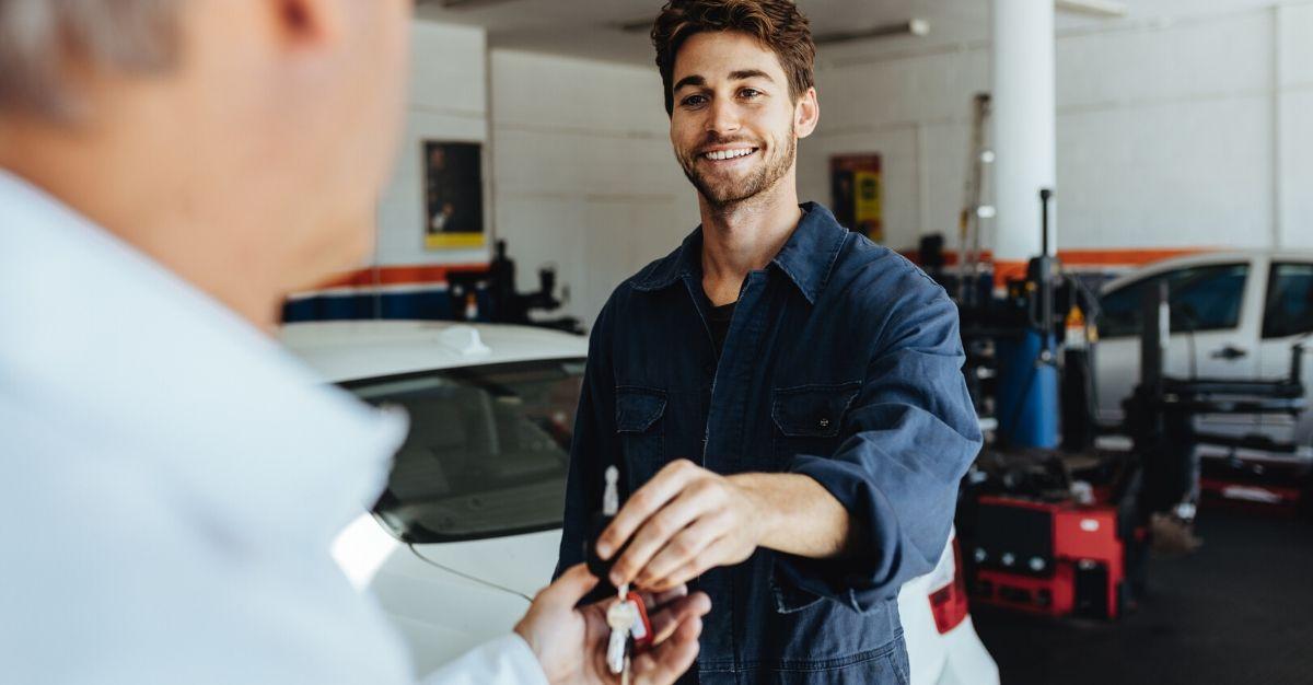 démarche vente véhicule