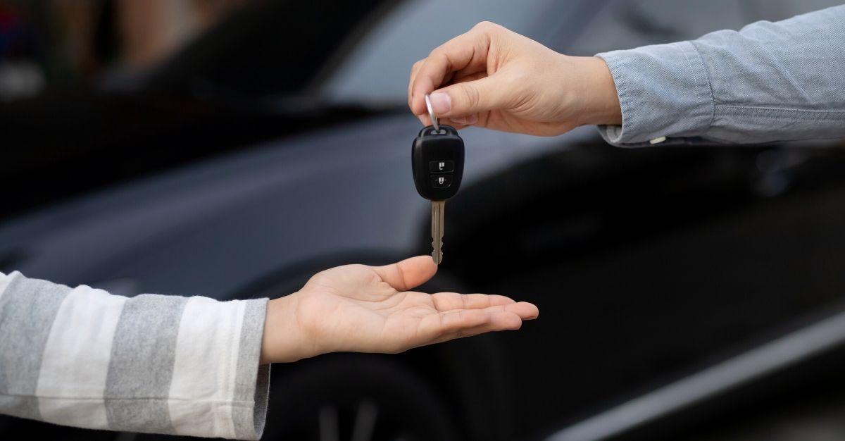 formalité vente véhicule