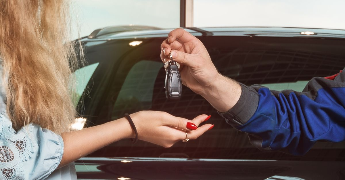 démarche vente voiture