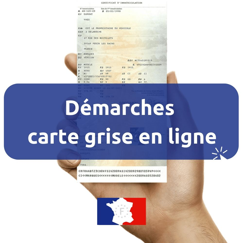 ANTS bug carte grise : que faire ?