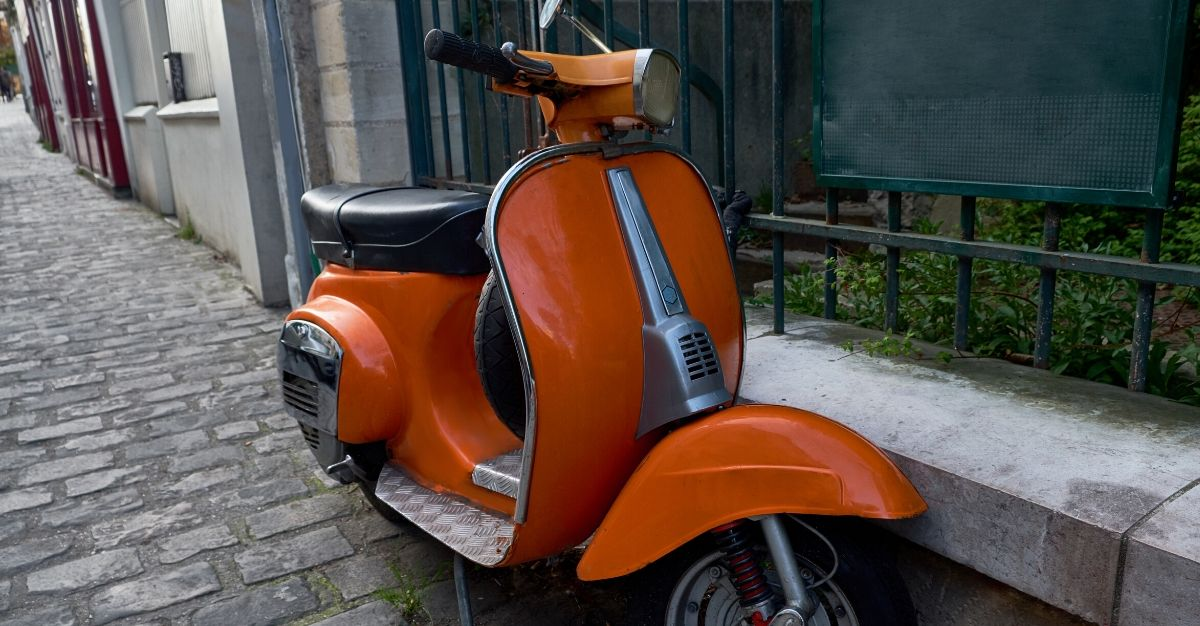Duplicata carte grise scooter