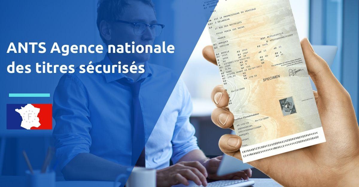 ants agence nationale des titres sécurisés