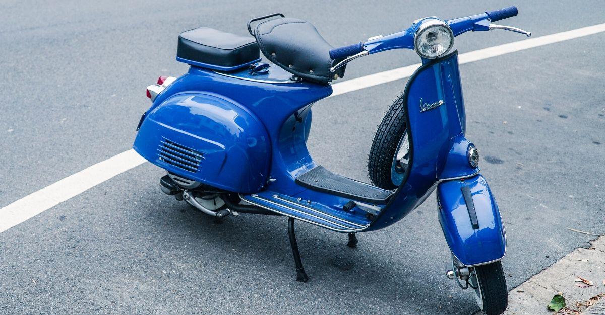 Certificat de non gage scooter et cyclomoteur 50cc