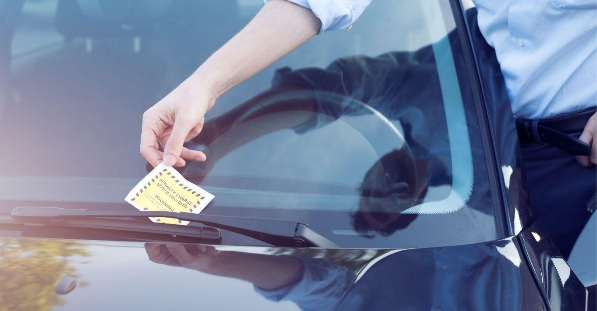 Certificat de non gage : PV impayé, amende et contraventions