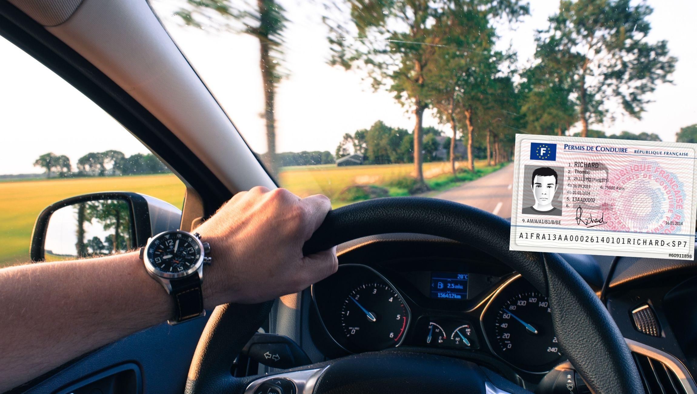 ANTS erreur technique permis de conduire
