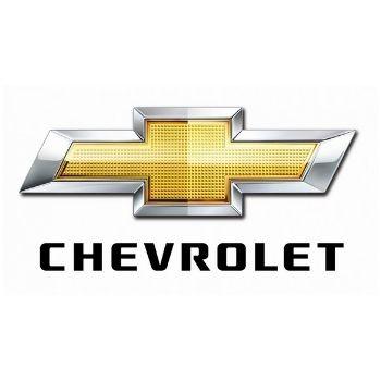 Carte grise Chevrolet Voiture