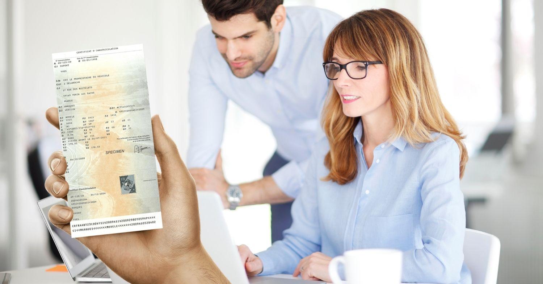 Changer le titulaire d'une carte grise sans passer par l'ANTS