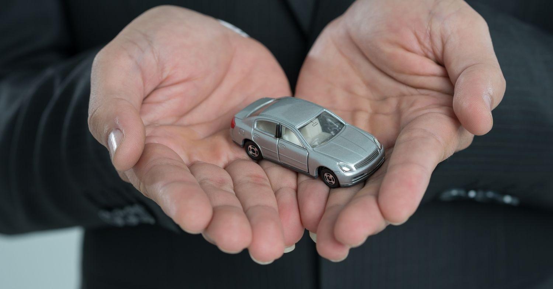 Vendre sa voiture dans l'état sans contrôle technique