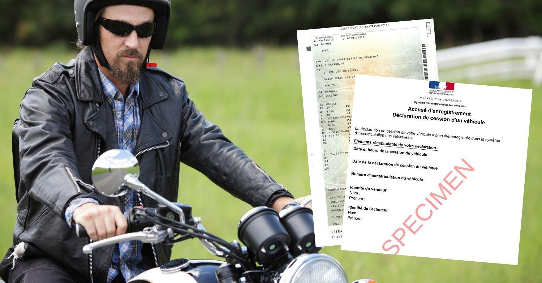 Vendre sa moto à un particulier : quelle étape et démarche ?