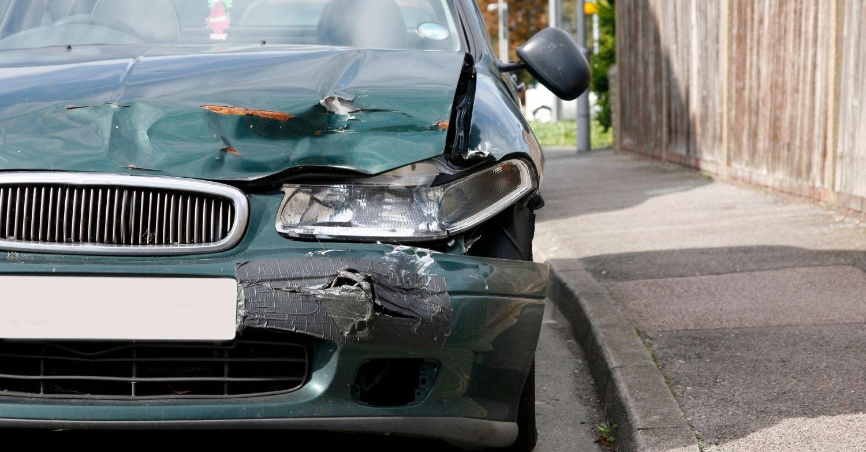 Vendre sa voiture pour pièces détachées