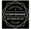 StoryBrand Certified Marketing Agency Logo