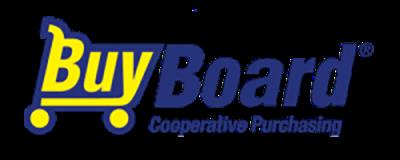 BuyBoard logo