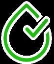 Icon of a biomarker