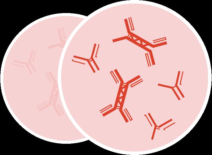 Illustration of a biomarker