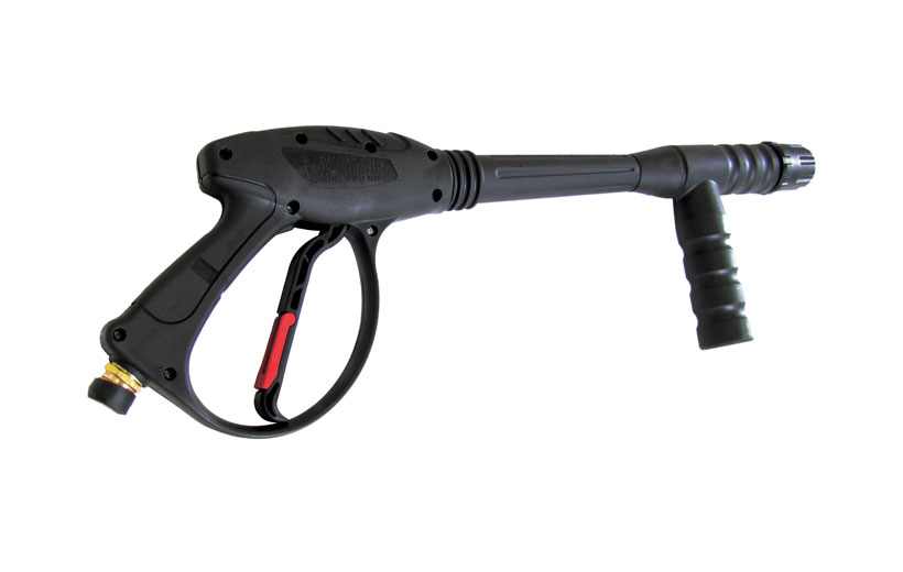 Image of a spray gun