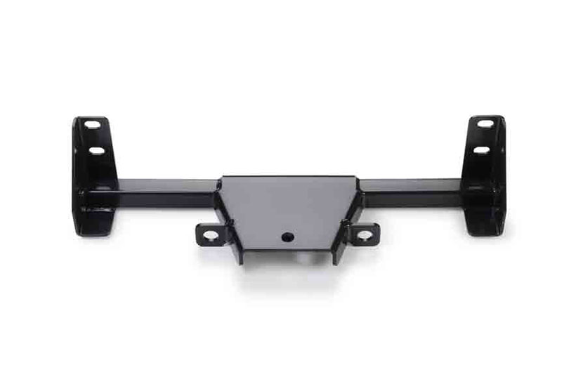 Image of the rear hitch mount on a white background.