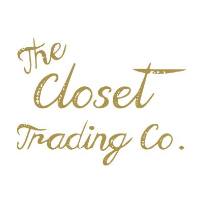 The Closet Trading Company - Old Logo
