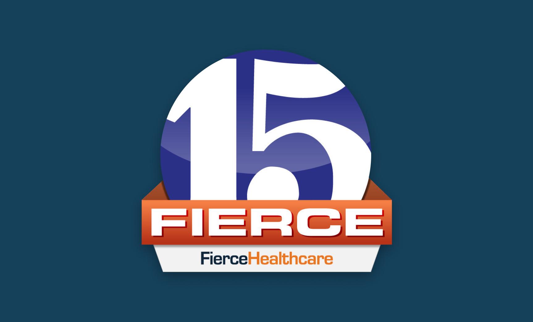 Carrot named to Fierce Healthcare's Fierce 15