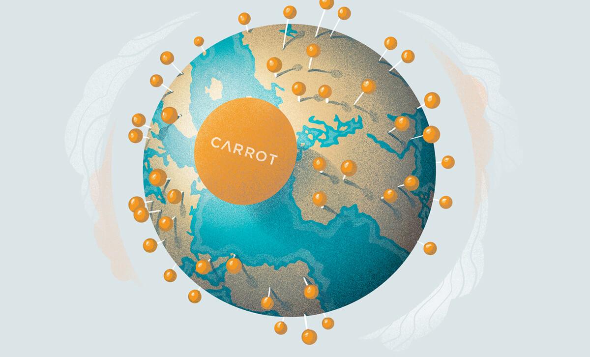 Introducing Carrot UK partner clinic CRGH