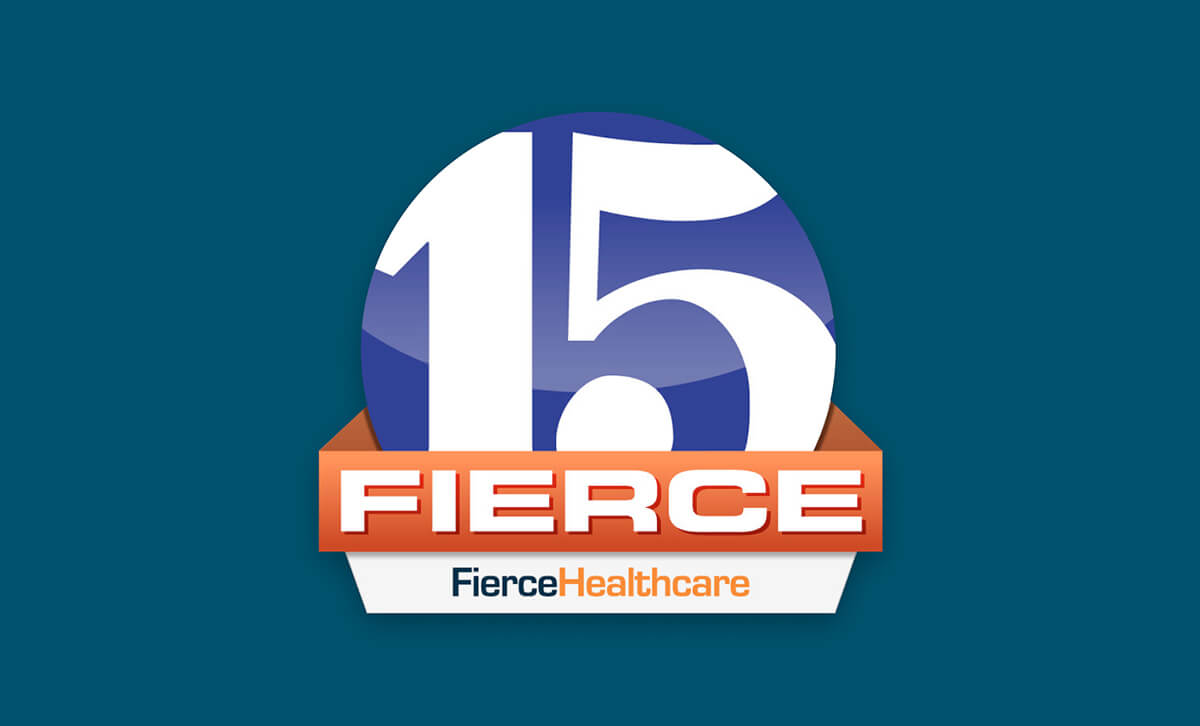 Carrot named to Fierce Healthcare's Fierce 15