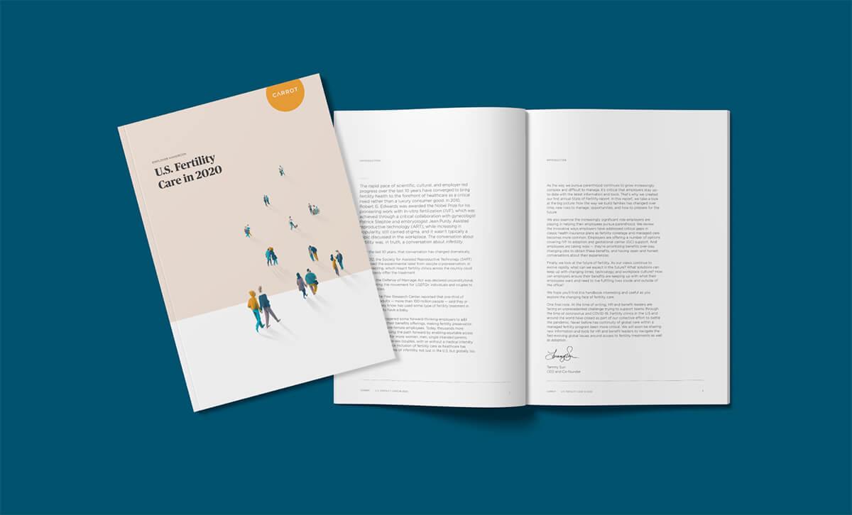 U.S. fertility care in 2020: An employer handbook
