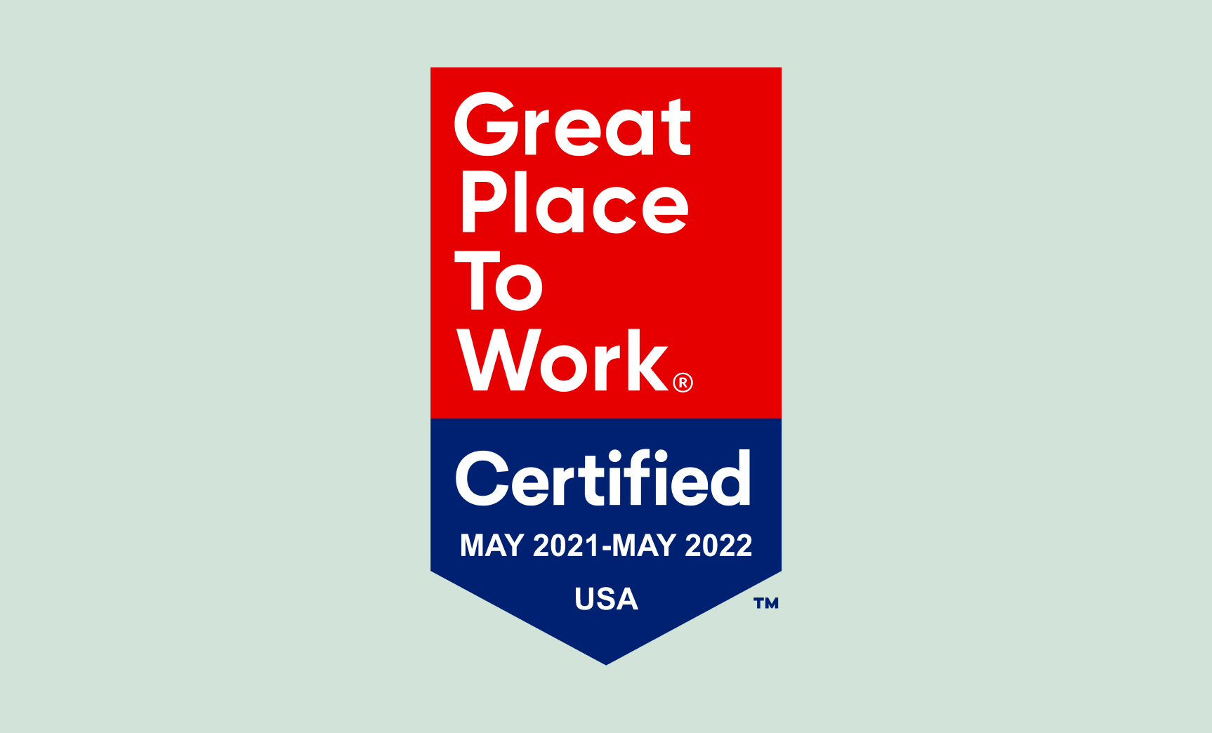 Carrot named a Great Place to Work