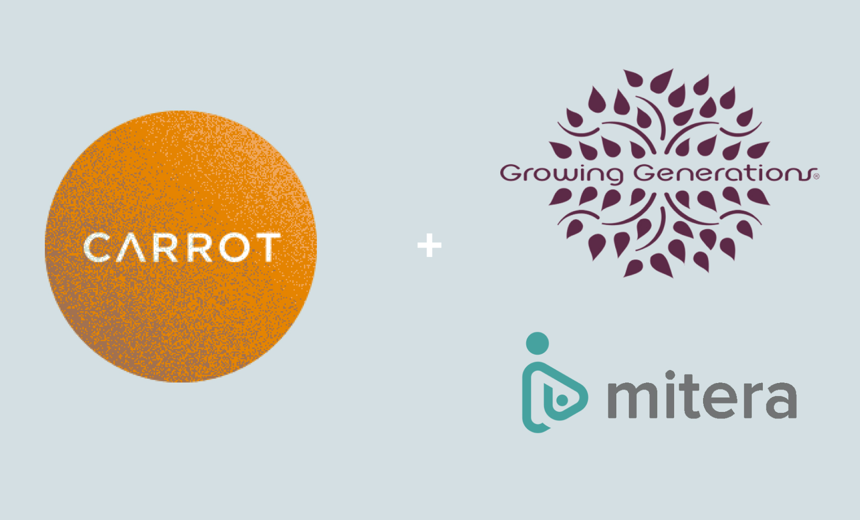 growing generations and mitera