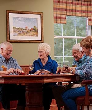 Falcons Landing Life Plan Community Senior Living Home Thumbnail