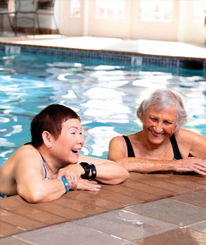 Falcons Landing Life Plan Community Senior Living Wellness Image