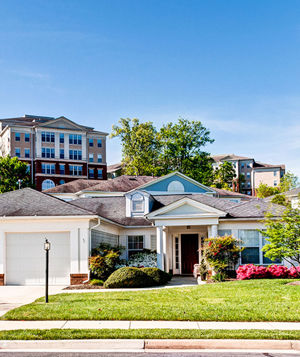 Falcons Landing Life Plan Community Senior Living Home Residence