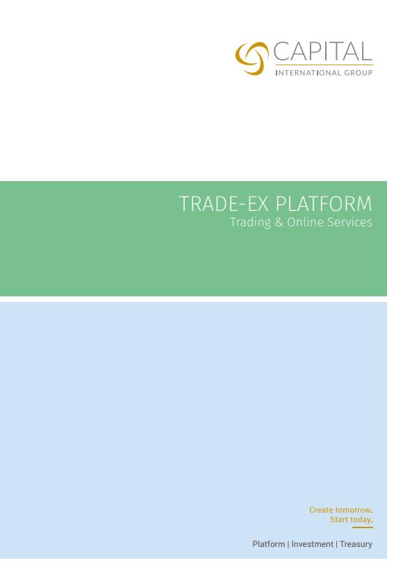 Platform Brochure