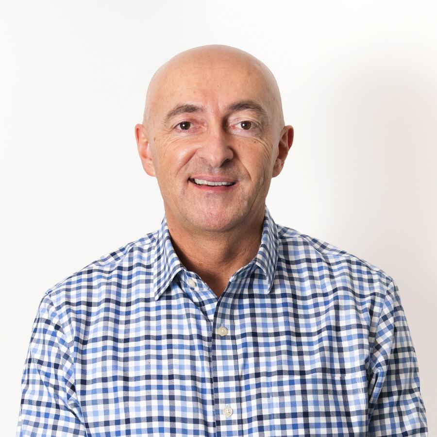 Jerry Bowskill