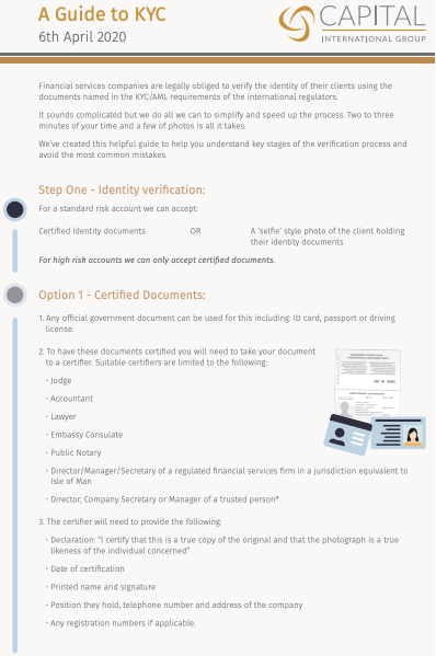 KYC Guide