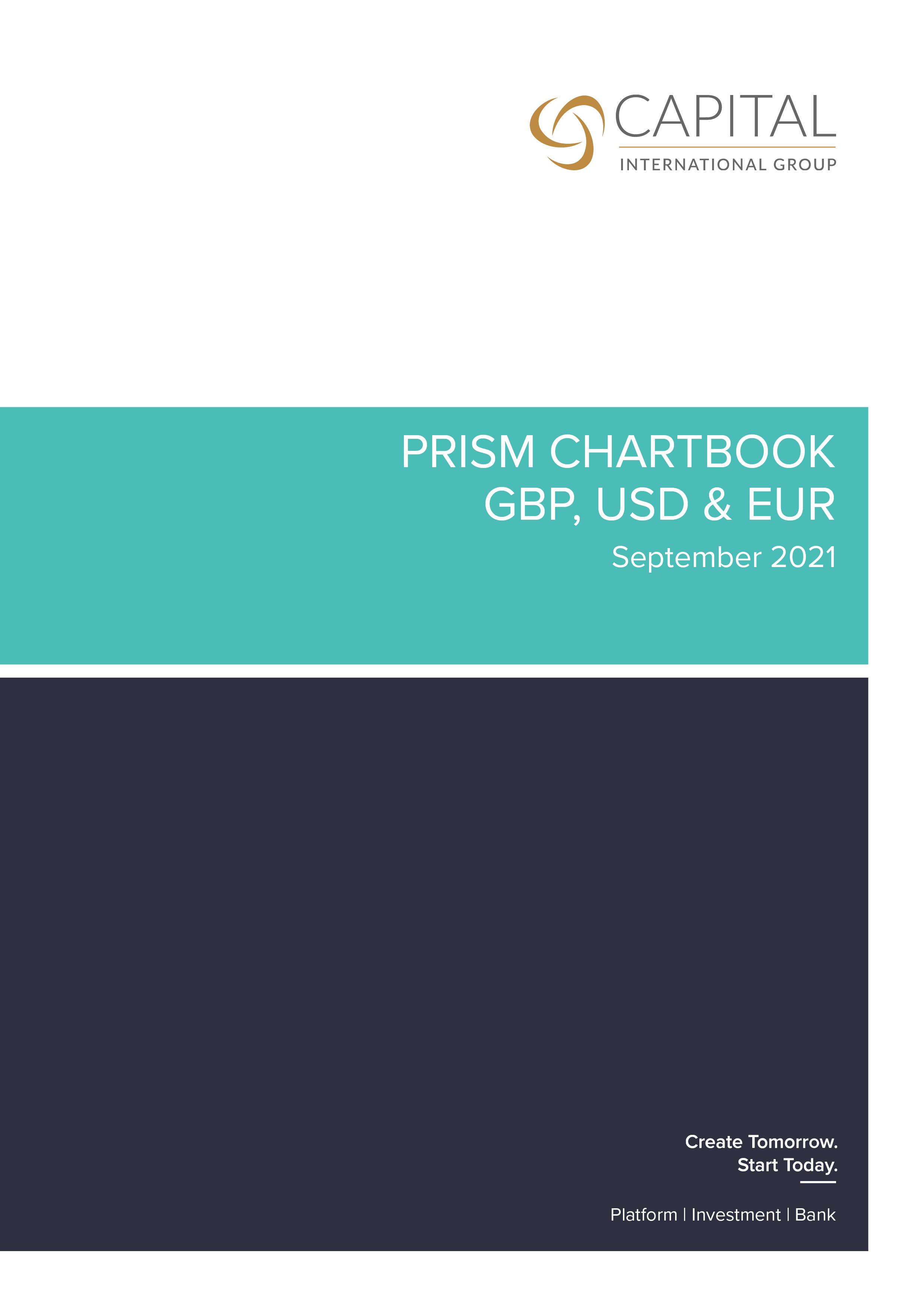 Prism Chartbook September 2021