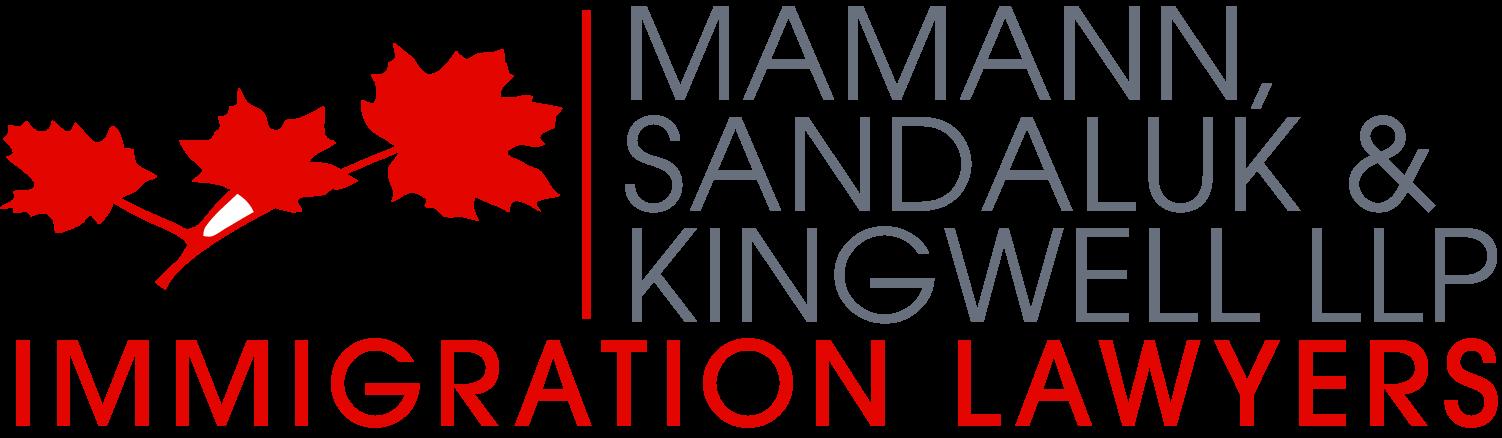 Mamann, Sandaluk & Kingwell LLP
