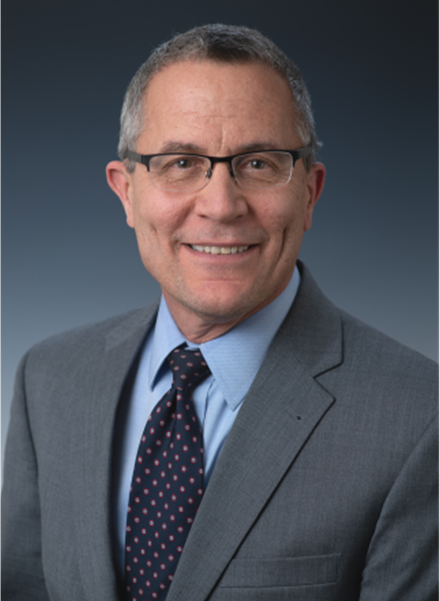 CAPT (Dr.) Tim Arcano