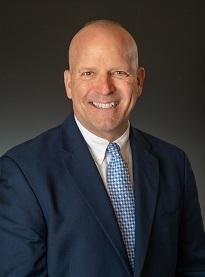 Lt. Gen. (Dr.) Doug Robb
