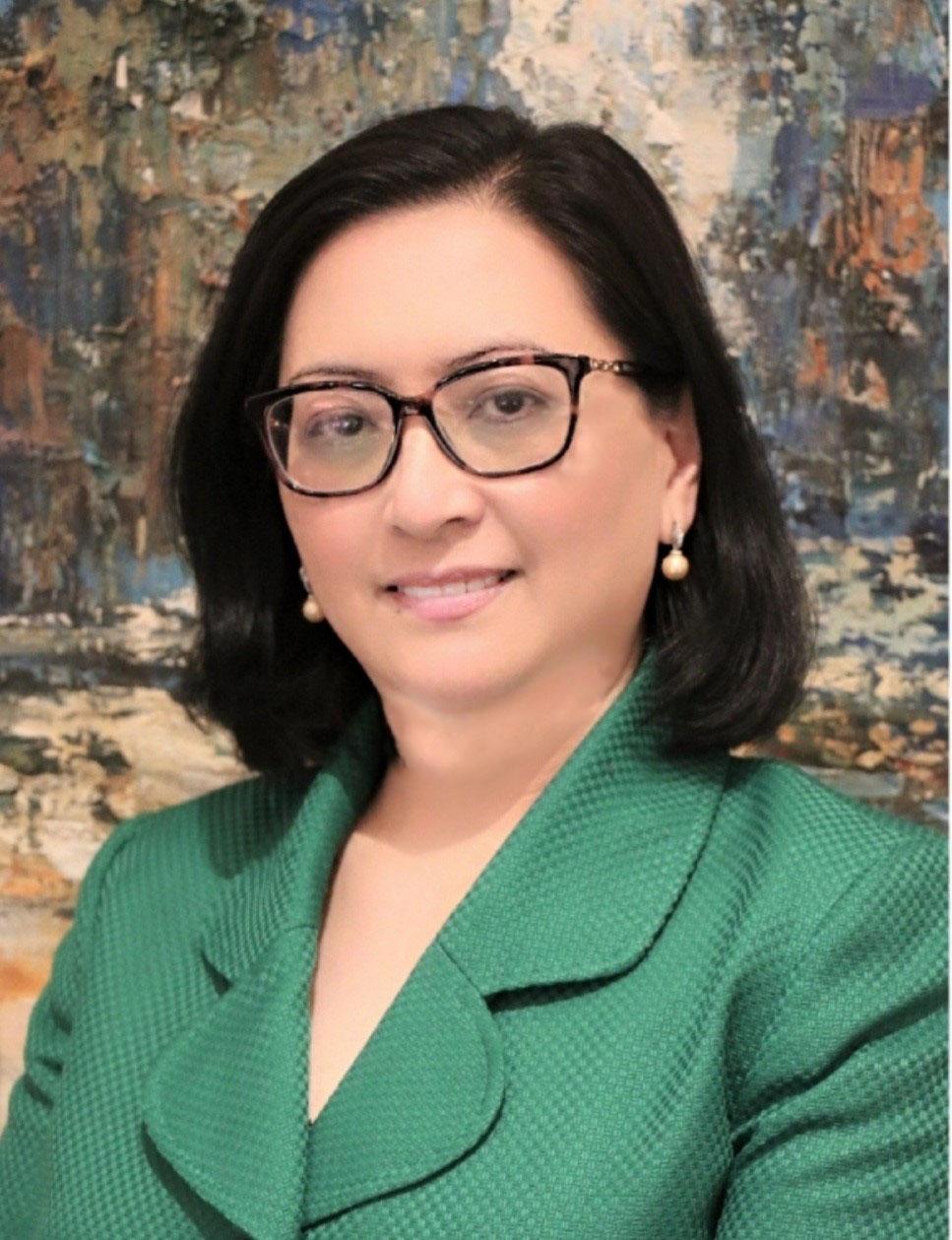 Llena Sta.Ana, RN. LNHA