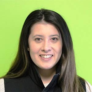 Allison Wardley, Sales Coordinator for You Move Me Vancouver BC