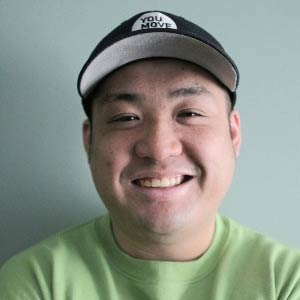 Jeff Lau, Sales manager of You Move Me, Vancouver BC