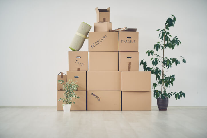 Movers company Montreal