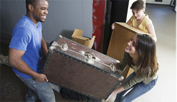 movers service Montreal