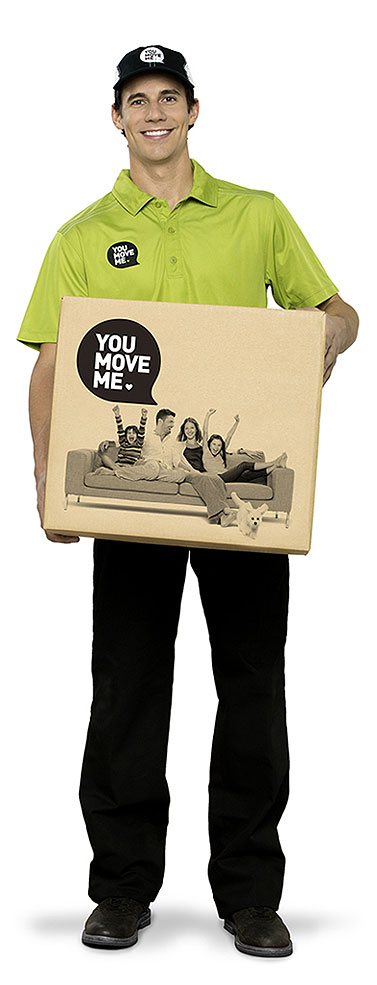 you move me moving truck in honolulu