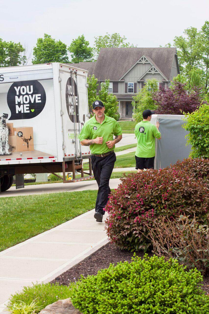 You Move Me Movers