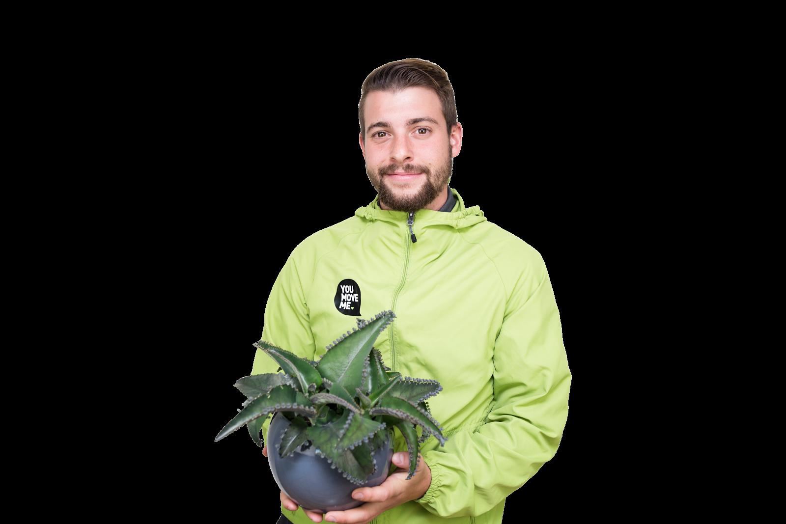 Patrick Ellison - Operations Manager