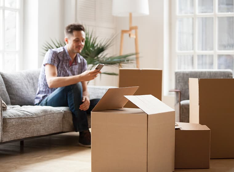Booking Appointments for Moving