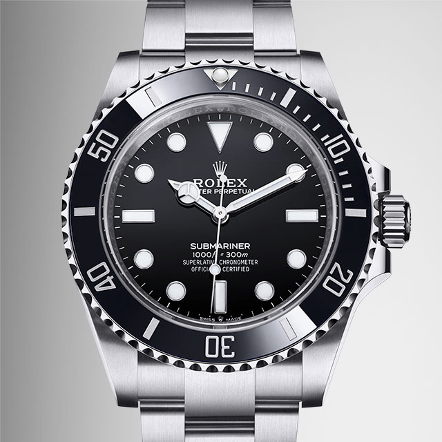 Rolex Oyster Perpetual Watch Datejust